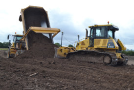 AFS Earthmoving & Aggregates | For whom the bell toils