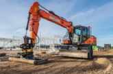 Doosan and Engcon investing in Europe together