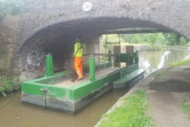 Rothen Group | Waterways a vital asset in UK urban construction