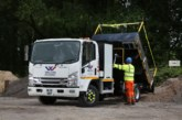 Isuzu proves its worth to Walton Civil Engineering over past 8 years