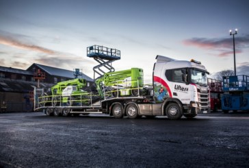 Lifterz partners with Sterling to build ultimate Access Trailers