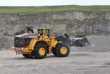 Chepstow Plant International signs deal with SMT GB to supply a fleet of premium Volvo machines