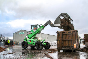 Demolition, Waste & Recycling | Scotbark & Sennebogen