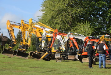 Engcon invites visitors to second Big Dig Day of the year