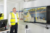 Plantfinder trialling VR training simulator