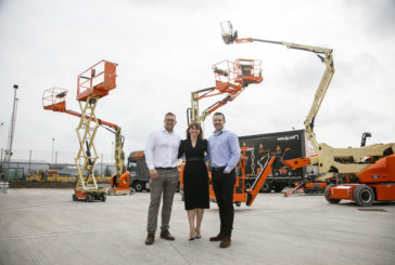 APL celebrates sustainable growth with JLG