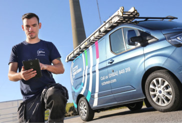CCTV monitoring focuses on growth with BigChange mobile workforce tech