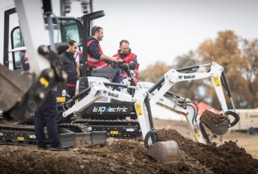 Expanded Bobcat campus hosts lively Demo Days