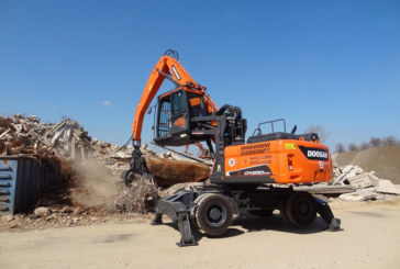 Doosan | The material question
