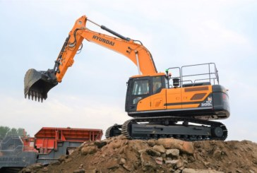 New Hyundai HX300L proves 'crushing' success for Derbyshire company