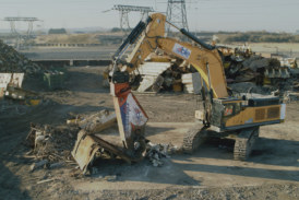 Demolition, Waste & Recycling   Ready willing and ABLE