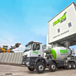 Aggregate Industries acquires Maxi Readymix Concrete