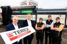 Terex Ecotec shapes its future at Global Dealer Conference