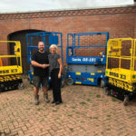 True Plant Hire turns to APS for powered access first
