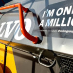 Volvo Group passes 1 million connected customer assets