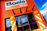 Boels Rental opens a new depot in Shrewsbury