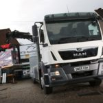 MV Commercial's speedy service helps RTB roofing supplies build new business