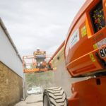 Onwards and upwards for Lincs Lifts Ltd