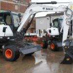 Hunter Plant Hire purchases new Bobcat mini-excavators