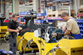 Special Report | Bomag Innovation Days