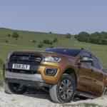 Ford Ranger Wildtrak | Wild at heart!
