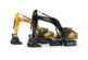 Hyundai Construction Equipment Europe reveals new A-series machines