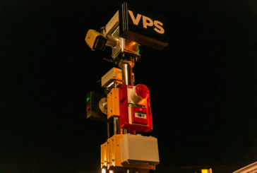 VPS Highway Solutions launches safety zone system for road workers