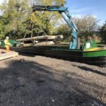 Rothen Group | Waterway winter works across the UK