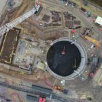 Sykes Pumps provides de-watering solution for Strabag tunnel site