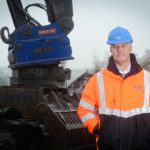 Demolition leader calls for a re-think on scaffolding