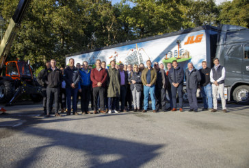 JLG partners with Access Alliance