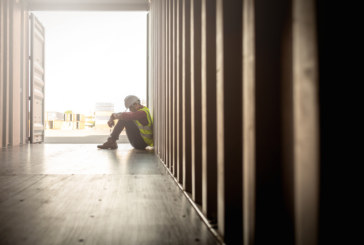 Nearly two thirds of construction workers getting only six hours of sleep a night