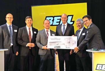 €17 million expansion for Bell Equipment's German facility
