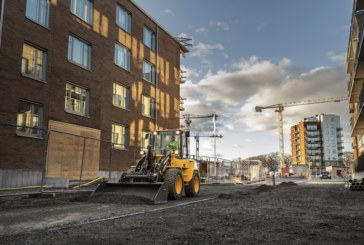 The electrifying rise of compact equipment