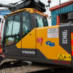 Gordon Bow Plant Hire add to ten Volvo EC140E excavators to fleet
