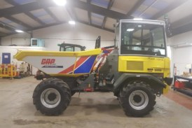 GAP Group stocks up on Dual View dumpers