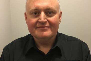 Graham Hawkins named as MD of AFI's Hampshire Plant & Access