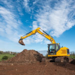 "J.D. O'Hare hails JCB 150X: ""Best machine in over 40 years"""