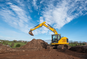 """J.D. O'Hare hails JCB 150X: """"Best machine in over 40 years"""""""