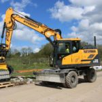 'Hyundai Duck' increases Collins Plant Hire's productivity