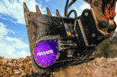 BPH Attachments expands PRODEM with auto-reverse crusher bucket