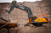 Stokey Plant Hire Ltd opts for Volvo's flagship EC750E excavator
