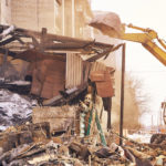Unite: 2020 must bring safety improvements to demolition industry after deaths and major incidents this year