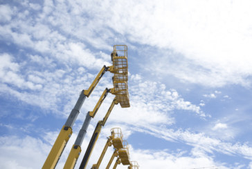 Telehandler hazards – tackling blind spots in mobile plant