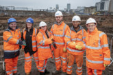 WMCA helps homeless people to start a new career in construction