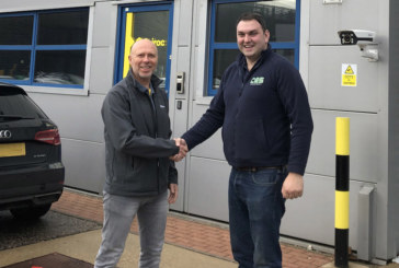 Epiroc appoints Coyle Equipment Services as North London, Home Counties and West Midlands dealer