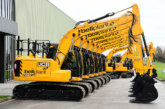 Fault-free X Series sparks new JCB fleet order from Bell Contracting