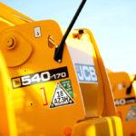 JCB makes CESAR Emissions Compliance Verification standard