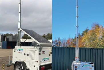 Nixon Hire stocks up with Eco lighting towers from MHM Plant