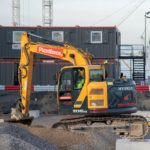 Plantforce Rentals go nuclear with Hyundai at Hinkley Point C